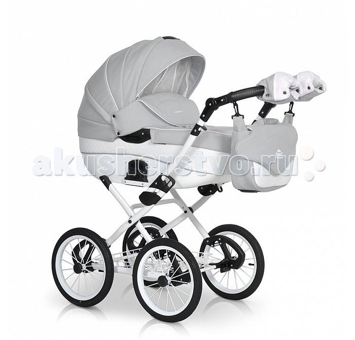Детские коляски , Коляски 2 в 1 Рант Orion Prestige 2 в 1 арт: 440564 -  Коляски 2 в 1