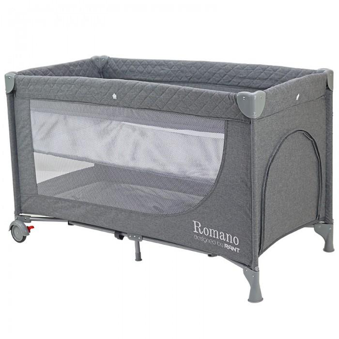 Детская мебель , Манежи Рант Romano арт: 507771 -  Манежи
