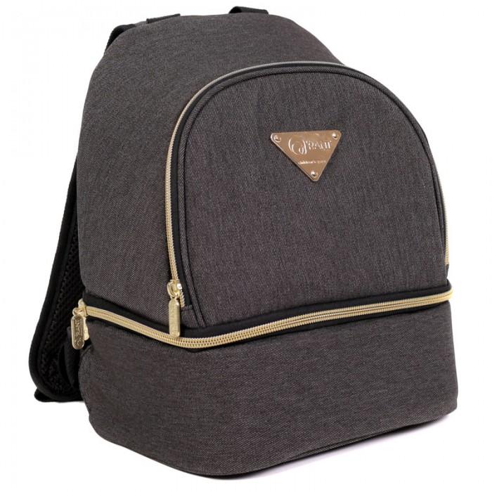 Сумки для мамы Rant Сумка-рюкзак для мамы C-Termic сумки для мамы storksak сумка для мамы emily leather