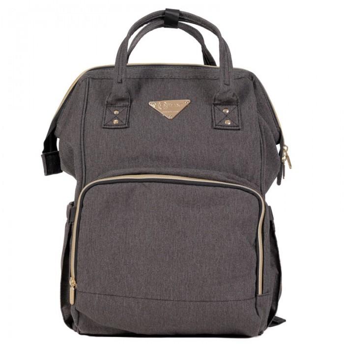 Rant Сумка-рюкзак для мамы Elegance