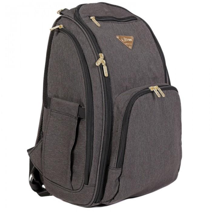 Купить Сумки для мамы, Rant Сумка-рюкзак для мамы Metro