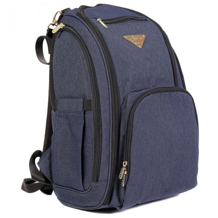 Rant Сумка-рюкзак для мамы Metro