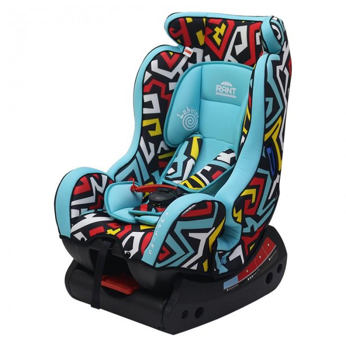 Автокресло Рант Top-Line LabirintTop-Line LabirintАвтокресло Рант Top-Line Labirint предназначено для детей с рождения и до 25 кг. (приблизительно до 5-7 лет).   Автокресло может устанавливаться как по ходу движения, так и против хода движения. Для новорожденного малыша автокресло фиксируется в автомобиле против хода движения (малыш лицом назад) пока малыш научится хорошо сидеть. С 7-8 месяцев автокресло фиксируется лицом вперед и эксплуатируется приблизительно до 5-7 лет (9+,25 кг.)   Удобное сидение анатомической формы с мягким вкладышем делает кресло удобным, комфортным и безопасным для малышей. Усиленная мягкая боковая защита обеспечит безопасность и защитит ребенка от ударов при боковых столкновениях.   Спинка автокресла имеет регулировку наклона в 3-х положениях. Положение наклона спинки легко регулируются одной рукой при помощи специальной рукоятки, расположенной в передней части автокресла под чехлом.   Автокресло оснащено 5-ти точечными ремнями безопасности с мягкими плечевыми накладками (уменьшают нагрузку на плечи малыша). Накладки обеспечивают плотное прилегание и надежно удержат малыша в кресле в случае ударов. Ремни удобно регулировать под рост и комплекцию ребенка без особых усилий.  Автокресло Top-Line имеет прочную базу, позволяющую устанавливать кресло не только в автомобиле, но и на других ровных твердых поверхностях.   Съемный чехол автокресла Top-Line изготовлен из огнестойкой, гипоаллергенной эластичной ткани, легко чистится и стирается вручную или в деликатном режиме в стиральной машине при температуре 30 градусов.   Крепление и установка: Установка автокресла возможно в двух положениях: против хода движения (если малышу от 0 до 7-8 месяцев), ребенок фиксируется внутренними ремнями безопасности. По ходу движения (если малышу от 7-8 месяцев и до 5-6 лет), ребенок фиксируется автомобильными ремнями безопасности. Правильность прохождения автомобильных ремней безопасности обеспечивается специальными фиксаторами, предусмотренными по бокам автокресл