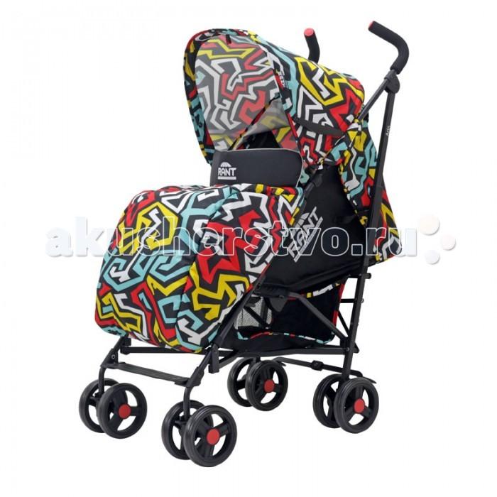 Коляска-трость Рант ArinArinДетская прогулочная коляска (трость) Arin предназначена для детей с 6 месяцев и до 3-х лет. Коляска проста и удобна в использовании, имеет хорошую проходимость, маневренность и современный стильный дизайн. Прекрасно подходит для ежедневных прогулок с малышом на свежем воздухе.  Спинка коляски регулируется в 3-х положениях и опускается до горизонтального положения, образуя отличное спальное место, где малыш может с комфортом и удобством поспать во время прогулки. Регулируемая подножка удлиняет спальное место, позволяя малышу удобно спать.   Коляска адаптирована к прогулкам при разных погодных условиях - для защиты от солнца, ветра или осадков предусмотрен увеличенный капюшон и накидка на ножки.  Передний поручень легко снимается полностью, либо его можно откинуть на одну сторону, чтобы посадить ребенка в коляску. Обеспечат безопасность малыша в коляске регулируемые 5-ти точечные ремни безопасности с мягкими плечевыми накладками.   Для удобства родителей предусмотрена вместительная корзина для детских принадлежностей или покупок.  За счет облегченной алюминиевой рамы коляска легкая и удобная. Имеет узкую колёсную базу - всего 50 сантиметров, позволяющей провезти коляску в любые двери лифтов и подъездов.   Коляска снабжена четырьмя парами сдвоенных пластиковых колёс. Передние поворотные колеса с возможностью фиксации делают эту коляску очень легкой в управлении, и обеспечивает комфортную езду.  Коляска Arin быстро и компактно складывается по принципу «трость» и фиксируется в сложенном виде. Коляску легко переносить благодаря специальной ручке на раме.   Основные характеристики коляски:  Алюминиевая облегченная рама  Система складывания «трость»  Увеличенный капюшон с окошком и карманом  Регулировка наклона спинки в 3-х положениях  5-ти точечные ремни безопасности с мягкими плечевыми накладками  Регулируемая подножка (ламинированная)  Съемный передний поручень для безопасности малыша  Накидка на ножки  Корзина для покупок  Сдвоенные передние 