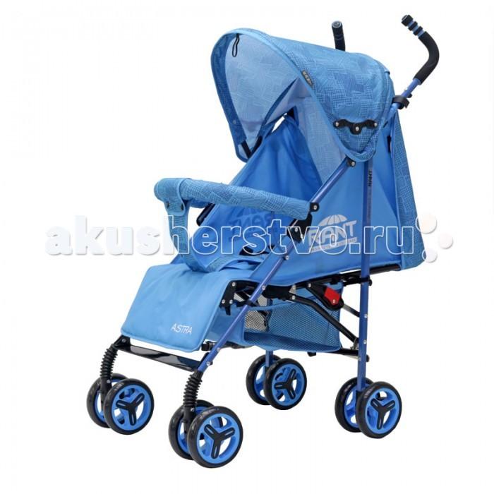 Прогулочная коляска Рант Astra