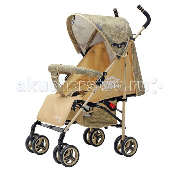 Прогулочная коляска Рант Astra Plus