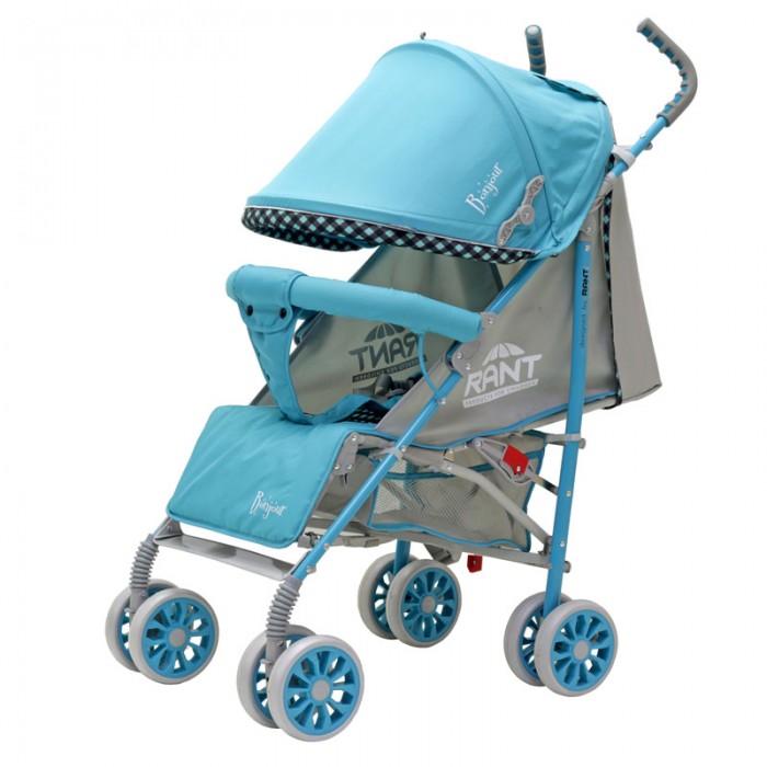 Коляски-трости Рант Bonjour прогулочные коляски рант largo