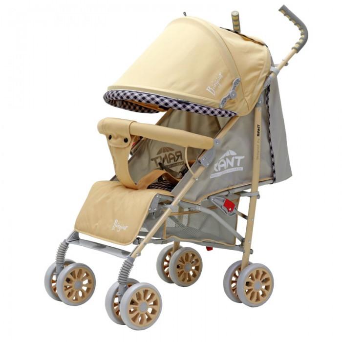 Прогулочная коляска Рант Bonjour
