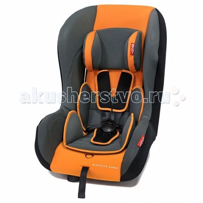 Автокресло Рант CapitanCapitanДетское автокресло Capitan - предназначено для детей с рождения и до 25 кг. (приблизительно до 5-6 лет).  Автокресло может устанавливаться как по ходу движения, так и против хода движения. Для новорожденного малыша автокресло фиксируется в автомобиле против хода движения (малыш лицом назад) пока малыш научится хорошо сидеть. С 7-8 месяцев автокресло фиксируется лицом вперед и эксплуатируется приблизительно до 5-6 лет (9+,25 кг.)   Удобное сидение с мягким вкладышем делает кресло удобным, комфортным и безопасным для малышей. Боковая защита обеспечит безопасность и защитит ребенка от ударов при боковых столкновениях.  Автокресло оснащено 5-ти точечными ремнями безопасности с мягкими плечевыми накладками (уменьшают нагрузку на плечи малыша). Накладки обеспечивают плотное прилегание и надежно удержат малыша в кресле в случае ударов. Ремни удобно регулировать под рост и комплекцию ребенка без особых усилий.  Съемный чехол автокресла Capitan изготовлен из огнестойкой, гипоаллергенной эластичной ткани, легко чистится и стирается вручную или в деликатном режиме в стиральной машине при температуре 30 градусов.  Крепление и установка: Установка автокресла возможно в двух положениях: против хода движения (если малышу от 0 до 7-8 месяцев), ребенок фиксируется внутренними ремнями безопасности. По ходу движения (если малышу от 7-8 месяцев и до 5-6 лет), ребенок фиксируется автомобильными ремнями безопасности. Правильность прохождения автомобильных ремней безопасности обеспечивается специальными фиксаторами, предусмотренными по бокам автокресла.   Безопасность: Корпус из ударопрочного пластика гарантируют защиту при боковых и фронтальных столкновениях. Пятиточечные ремни безопасности с мягкими плечевыми накладками надежно зафиксируют малыша в автокресле. Прочный и практичный замок фиксации ремней безопасности надежно удержит малыша при резких торможениях и толчках.  Автокресло Capitan сертифицировано и соответствует требованиям Европейского стандарта 