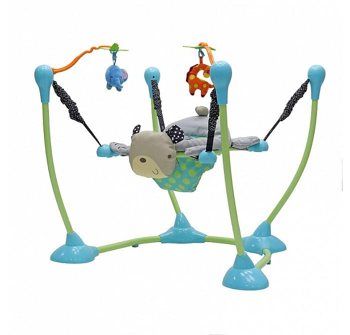 Прыгунки Рант Детский интерактивный центр RJ201
