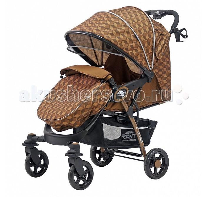 Прогулочная коляска Рант ElenElenДетская прогулочная коляска Elen предназначена для детей с 6 месяцев и до 3-х лет.  Удобная и комфортная коляска в ярком дизайне подходит для ежедневных прогулок с малышом на свежем воздухе, для дальних путешествий.  Коляска предоставит маленькому пассажиру наилучшие условия для увлекательных прогулок и изучения окружающего мира. Спинка коляски имеет 3 уровня наклона и опускается до горизонтального положения. Регулируемая подножка удлиняет спальное место, малыш может с комфортом и удобством поспать во время прогулки.   От солнца и ветра малыша защитит увеличенный капюшон, который опускается до поручня. В капюшоне предусмотрено 3 смотровых окошка, которое позволят вам наблюдать за малышом, когда капюшон опущен. На задней стенке капюшона расположен удобный карман, который позволит взять с собой на прогулку всё необходимое для ребенка. Накидка на ножки и дождевик даст возможность гулять в любую погоду.  Передний поручень легко снимается полностью, либо его можно откинуть на одну сторону, чтобы посадить ребенка в коляску. Обеспечат безопасность малыша в коляске регулируемые 5-ти точечные ремни безопасности с мягкими плечевыми накладками.   Для удобства родителей предусмотрен подстаканник для бутылочки и вместительная корзина для детских принадлежностей или покупок.  Передние поворотные колеса с возможностью фиксации делают эту коляску очень маневренной в управлении, и обеспечивают комфортную езду. Задние колёса с центральной блокировкой.  Ширина колесной базы позволяет легко проехать во все лифты и дверные проемы подъездов.  Коляска легко и компактно складывается по принципу «книжки» одной рукой с кнопки, удобна для транспортировки в общественном транспорте или автомобиле.   Основные характеристики коляски Elen:  Механизм складывания «книжка» одной рукой с кнопки  Увеличенный капюшон с козырьком, смотровым окном и карманом  Регулировка спинки в 3-х положениях  Съемный бампер для безопасности малыша  5-титочечные ремни безопасности с мягк