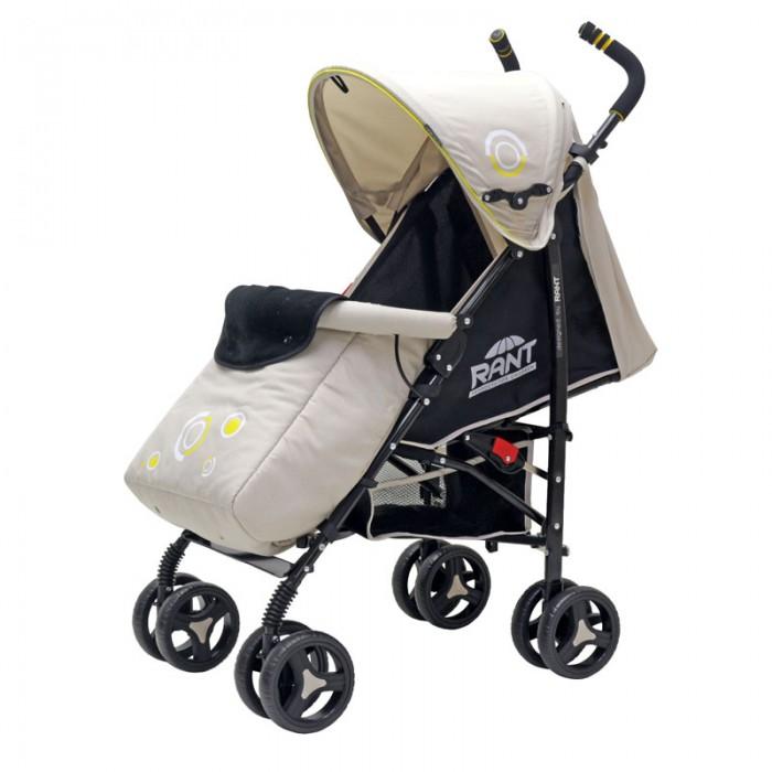Детские коляски , Коляски-трости Рант Galaxy арт: 288415 -  Коляски-трости