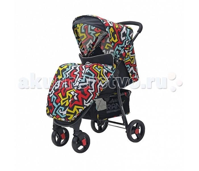 Прогулочная коляска Рант KiraKiraПрогулочная коляска Рант Kira предназначена для детей с 6 месяцев и до 3-х лет.   Комфортная, удобная коляска на алюминиевой раме предоставит малышу наилучшие условия для увлекательных прогулок и изучения окружающего мира.  Спинка сиденья имеет плавную и многоуровневую регулировку с помощью ремня, регулируемая подножка удлиняет спальное место, позволяя малышу удобно спать. Коляска адаптирована к прогулкам при разных погодных условиях, для защиты от солнца, ветра или осадков предусмотрен увеличенный капюшон и накидка на ножки. Передний поручень легко снимается полностью, либо его можно откинуть на одну сторону, чтобы посадить ребенка в коляску.  Обеспечат безопасность малыша в коляске регулируемые 5-ти точечные ремни безопасности с мягкими плечевыми накладками. Для удобства родителей предусмотрена вместительная корзина для детских принадлежностей или покупок.   За счет облегченной алюминиевой рамы коляска легкая и удобная. Имеет узкую колёсную базу - всего 50 сантиметров, позволяющей провезти коляску в любые двери лифтов и подъездов.  Коляска маневренная, обладает плавным ходом. Передние колёса снабжены поворотным механизмом на 360 градусов, с возможностью фиксации колеса в одном положении. Задние колеса с центральным ножным тормозом.  Коляска Кira быстро и компактно складывается «книжкой» с кнопки одной рукой.    Особенности:  Облегченная алюминиевая рама  Удобный механизм складывания: «книжка»  Плавная и многоуровневая регулировка наклона спинки с помощью ремня  Увеличенный капюшон с окошком и карманом  Регулируемая подножка (ламинированная)  5-титочечные ремни безопасности с мягкими плечевыми накладками  Съемный передний поручень для безопасности малыша  Накидка на ножки  Корзина для покупок  Передние поворотные колёса на 360 градусов, с фиксацией движения по прямой  Ножной стояночный тормоз на 2 задних колеса  Фиксатор рамы.  Размеры и вес коляски Kira:  Размер коляски в сложенном виде (ШхДхВ): 50х80х40 см.  Размер коляски в разло