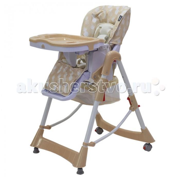 Детская мебель , Стульчики для кормления Рант Penne Tropic арт: 340190 -  Стульчики для кормления