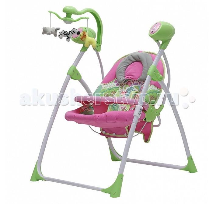 Детская мебель , Электронные качели Рант RS102 арт: 316814 -  Электронные качели