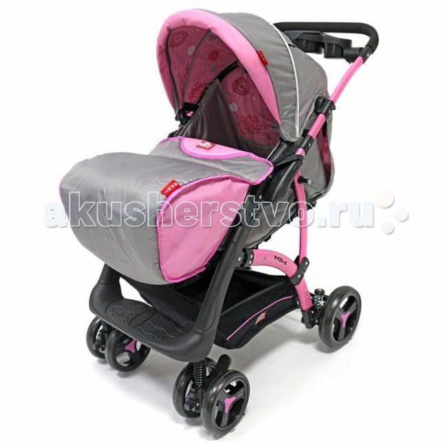 Детские коляски , Прогулочные коляски Рант Santa арт: 50661 -  Прогулочные коляски