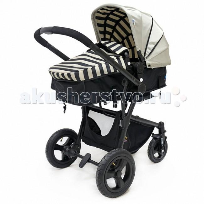 Коляска-трансформер Рант SelectSelectУниверсальная и функциональная коляска Select торговой марки Rant, предназначена для детей с рождения и до 3-х лет.  Коляска легко трансформируется из спальной люльки для новорожденного в прогулочный блок для подросшего малыша. Для этого необходимо поменять положение спинки регулируемой подножки и коляска легко трансформируется в комфортное прогулочное сиденье.   В коляске предусмотрено все необходимое для комфортной и безопасной прогулки ребенка, гарантирует комфорт и безопасность крохе, обладает отменной маневренностью и высокой проходимостью, благодаря большим надувным колесам.   Характеристики:  Возможность установки в 2 положениях (лицом к маме, или лицом по направлению движения коляски)  Легко трансформируется из спальной люльки в прогулочный блок  Увеличенный капюшон на молнии  Карман на молнии для бутылочки  5-ти точечные ремни безопасности с плечевыми накладками  Положение наклона спинки регулируется специальным рычагом  Съемный бампер для защиты малыша   Рама и колеса: Облегченная рама  Удобный механизм складывания с ручек  Ручка коляски регулируется по высоте  Резиновые надувные колеса  Передние колеса поворотные на 360 градусов с фиксацией  Центральный задний тормоз   Комплектация:  Накидка на ножки  Матрасик  Вместительная корзина для покупок   Вес и размеры:  Размер коляски в разложенном виде (ШхДхВ): 62,5 х 108 х 112 см.  Размер рамы в сложенном виде (ШхДхВ): 62,5 х 98 х 38 см.  Размер блока в сложенном виде (ШхДхВ): 37 х 89 х 14 см.  Внутренней размер люльки (ШхДхВ): 32 х 83 х 20 см  Размер сидения прогулочного блока (ШхГ): 32 х 18см.  Длина подножки прогулочного блока: 17 см.  Высота спинки сиденья прогулочного блока: 44 см.  Ширина колёсной базы: 62.5 см.  Диаметр передних/ задних колёс: 19/ 29 см.  Высота ручки от пола 98-104 см.  Вес коляски - 13 кг.<br>