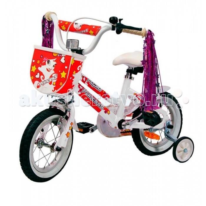 Велосипед двухколесный Rapid Sport OL