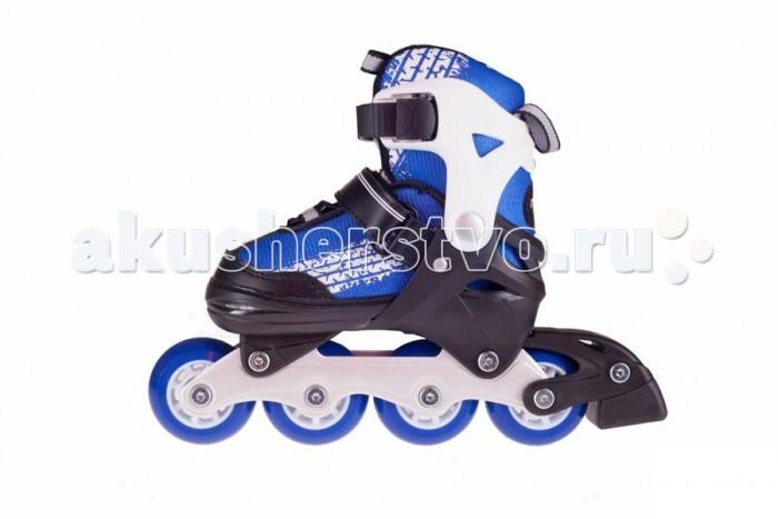 Роликовые коньки Rapid Sport Rapid Blue inline skate ROL108A-B от Акушерство