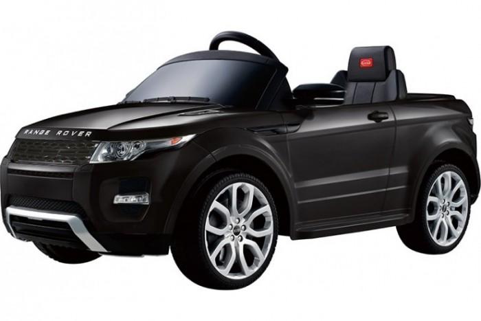 Купить Электромобили, Электромобиль Rastar Land Rover Evoque 12V