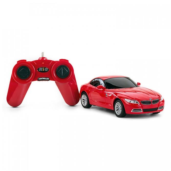 Машины Rastar Машина на радиоуправлении BMW Z4 1:24 машина р у rastar range rover sport 2013 1 24 цвет в ассорт в кор в кор 18шт