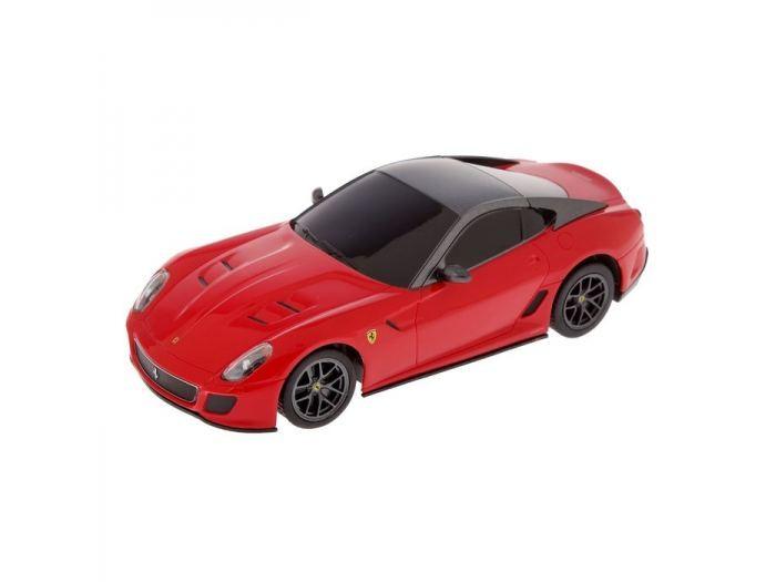 Машины Rastar Машина на радиоуправлении Ferrari 599 GTO 1:24 1 piece high quality heidelberg gto spare parts gto support