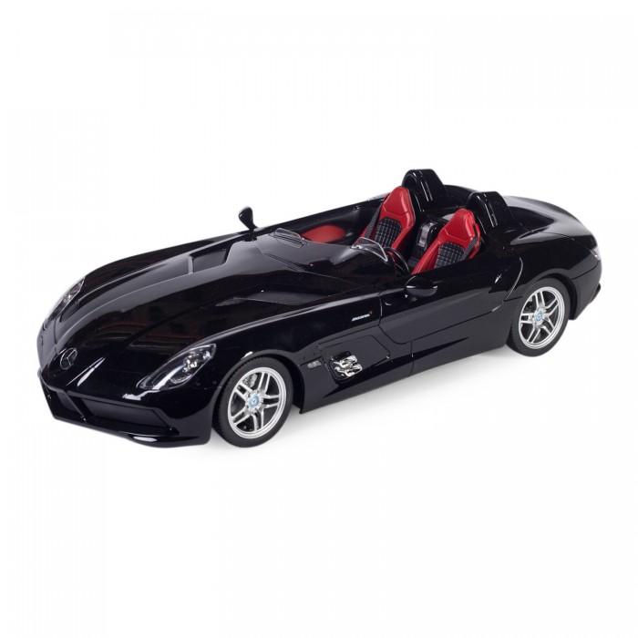 Машины Rastar Машина на радиоуправлении Mercedes-Benz SLR 1:12 машины rastar машина на радиоуправлении mercedes benz slr 1 12