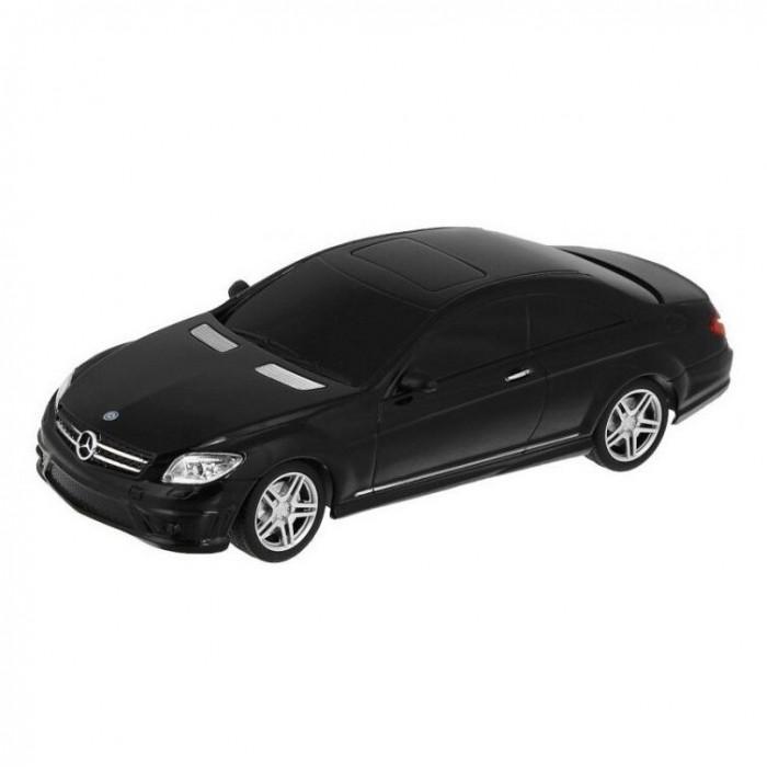 Фото - Радиоуправляемые игрушки Rastar Машина на радиоуправлении Mercedes CL63 AMG 1:24 машинка wincars mercedes amg c63 dtm 1 24 на р у