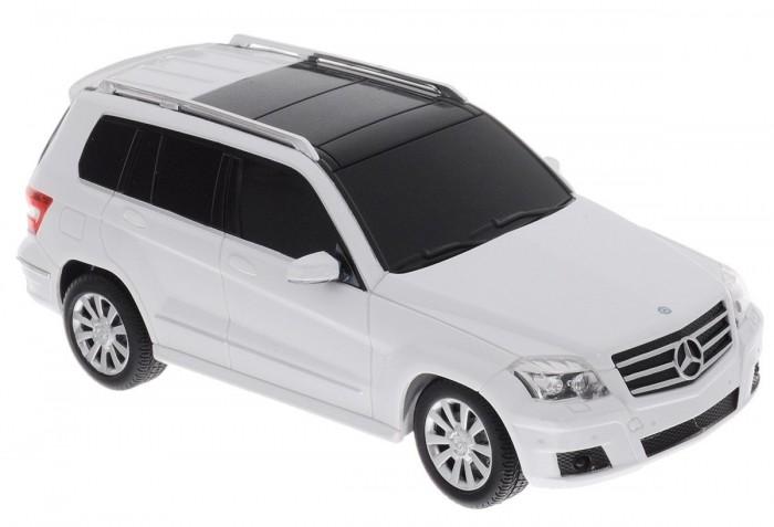 Купить Радиоуправляемые игрушки, Rastar Машина радиоуправляемая 1:24 Mercedes GLK