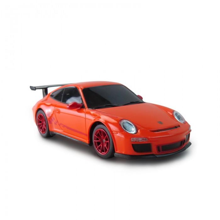 Купить Радиоуправляемые игрушки, Rastar Машина радиоуправляемая 1:24 Porsche GT3 RS 18 см