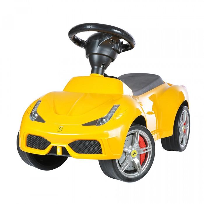 Каталка Rastar 16 Ferrari 458 Speciale A