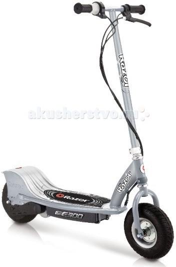 Двухколесные самокаты Razor E300 (электро)