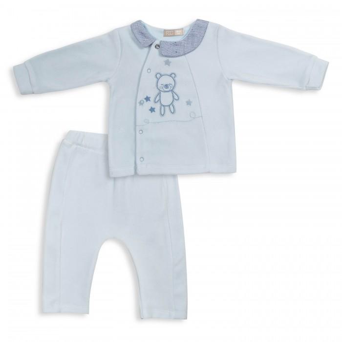 Купить Комплекты детской одежды, RBC Комплект для мальчика 2 предмета 373402