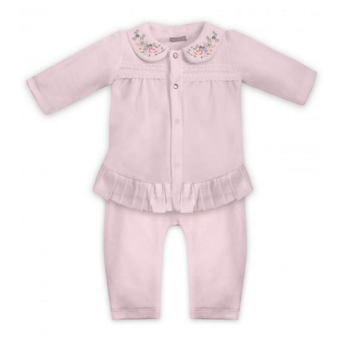 Купить Комплекты детской одежды, RBC Комплект для девочки 2 предмета 474370