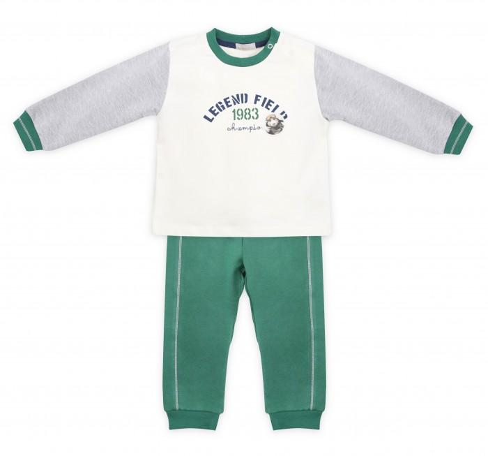 Купить Комплекты детской одежды, RBC Комплект для мальчика 2 предмета 373408