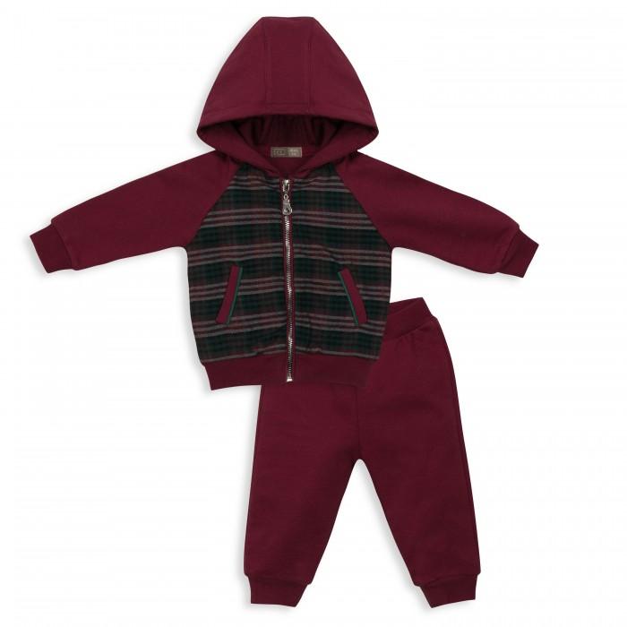 Купить Комплекты детской одежды, RBC Комплект для мальчика 2 предмета 392393
