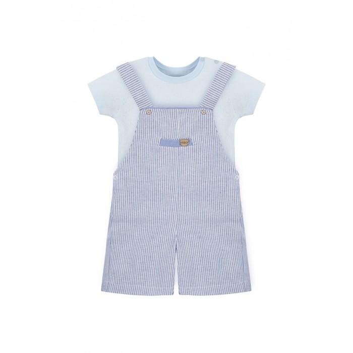 RBC Комплект для мальчика (песочник и футболка) МЛ485025