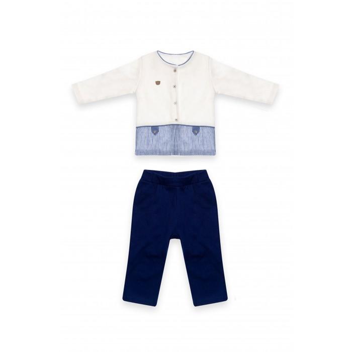 RBC Костюм 2-ка для мальчика (кофта с длинным рукавом и брюки) МЛ473432
