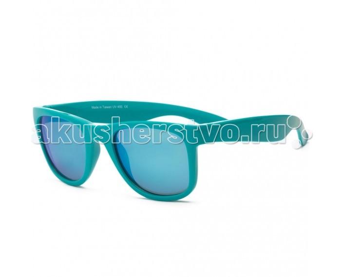 Солнцезащитные очки Real Kids Shades для взрослых и подростков Waverunner