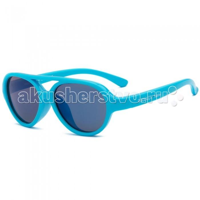 Солнцезащитные очки Real Kids Shades Детские Авиатор, Солнцезащитные очки - артикул:25490