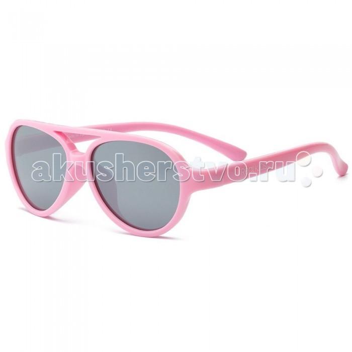 Летние товары , Солнцезащитные очки Real Kids Shades Детские Авиатор 7+ арт: 25490 -  Солнцезащитные очки