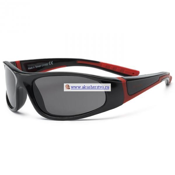 Солнцезащитные очки Real Kids Shades Детские Bolt 4+ с поляризацией, Солнцезащитные очки - артикул:30956