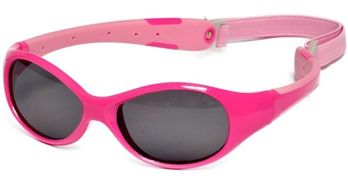 Солнцезащитные очки Real Kids Shades Детские с дужками гибкие