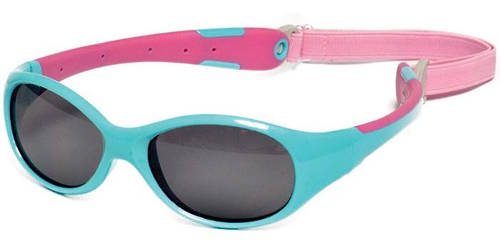 Летние товары , Солнцезащитные очки Real Kids Shades Детские с дужками гибкие арт: 25487 -  Солнцезащитные очки
