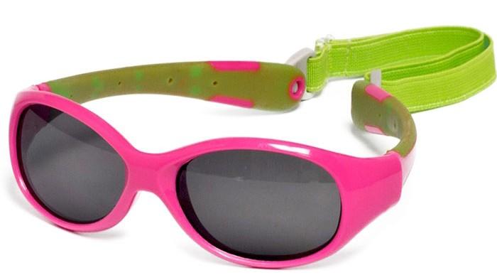 Летние товары , Солнцезащитные очки Real Kids Shades Детские с дужками гибкие 0+ арт: 25487 -  Солнцезащитные очки