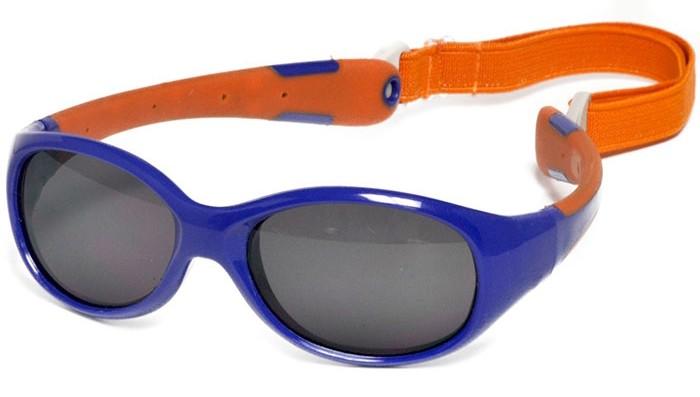Солнцезащитные очки Real Kids Shades Детские с дужками гибкие 0+