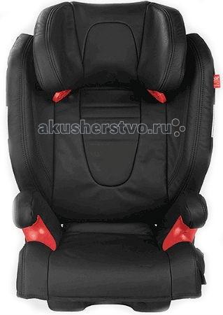 Детские автокресла , Группа 2-3 (от 15 до 36 кг) Recaro Monza Seatfix Premiumline Leather арт: 11377 -  Группа 2-3 (от 15 до 36 кг)