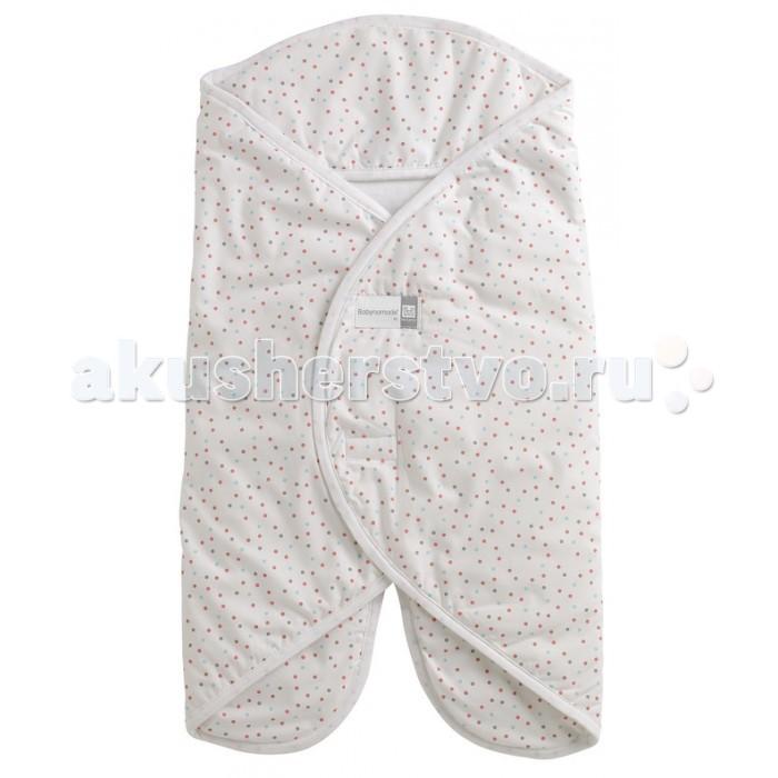Детская одежда , Конверты-трансформеры Red Castle Конверт-трансформер Babynomade хлопок FDC (размер 1) арт: 16196 -  Конверты-трансформеры