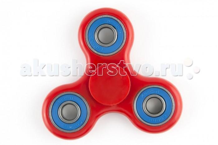 Развивающие игрушки Red Line Fidget Spinner пластиковый