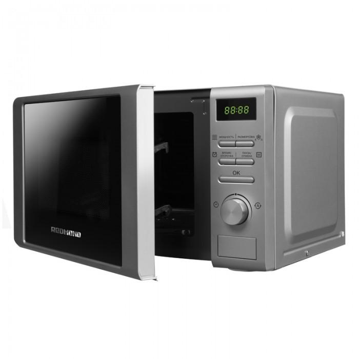 Бытовая техника Redmond Микроволновая печь RM-2002D